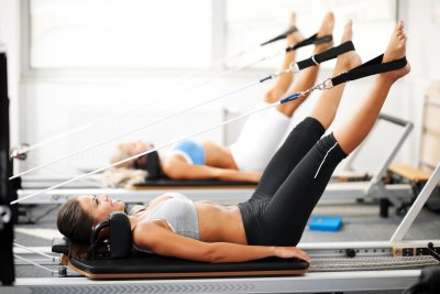 Great Neck Pilates Classes